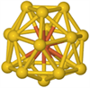 gold cluster ions
