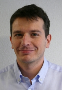 Dr. Artem Fediai