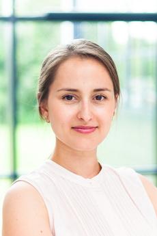 Dr. Mariana Kozlowska