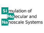 SIMONA: Simulation of Molecular and Nanoscale Systems